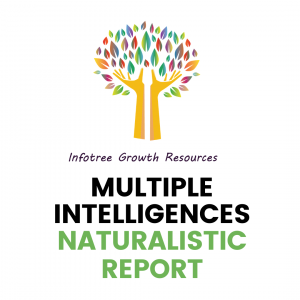 Naturalistic (Nature) Intelligence Report