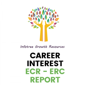 ECR – ERC Career Interest Report