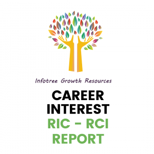 RIC – RCI Career Interest Report