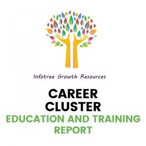 Education and Training Career Cluster Report