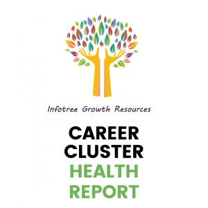 Health Science Career Cluster Report