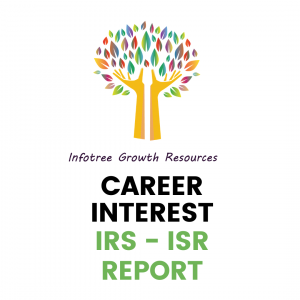 IRS – ISR Career Interest Report