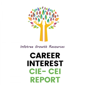 CIE – CEI Career Interest Report