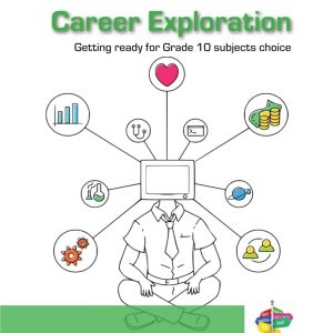 Grade 9 Career Exploration: Getting ready for Grade 10 Subjects Choice
